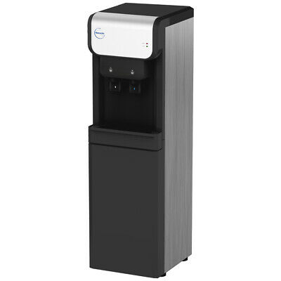 Waterworks Australia D19C Standing Water Cooler Ambient/Chilled Hot/Cold 46-26