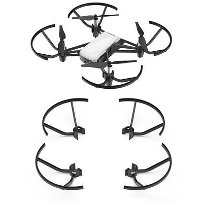 Propeller Blade Prop Propellers Protective Guard Cover For Dji Tello