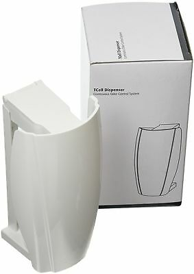 TCell Continuous Odour Control Dispenser White