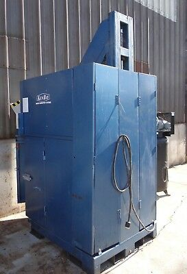 KenBay RotoPac Industrial Waste Compactor, Clydesdale
