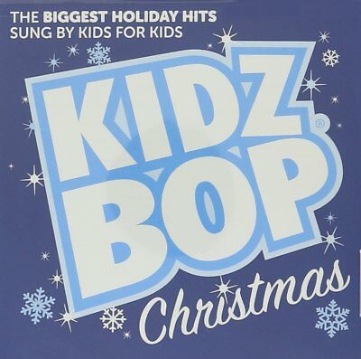 Kidz Bop Kids - Kidz Bop Christmas CD #1967668