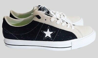 4a91d5b39e5b NEW CONVERSE CONS ONE STAR PRO SPECKLED SUEDE LOW TOP SKATE MENS Sz 7.5 WMN  9.5