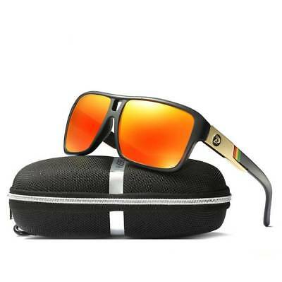 Sunglasses Polarized Glasses Driving Sport Outdoor Sports Fishing Eyewear Mens