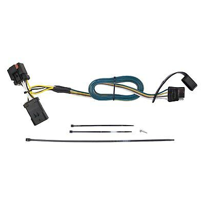 FOR JEEP COMMANDER 2006-2010 Westin 65-61003 Towing Wiring Harness Wiring Harness For Jeep Commander on
