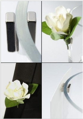 Corsage Magnets 10 Pairs
