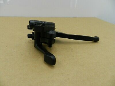 Throttle Lever Assy....part Number: 405200-Lsn100