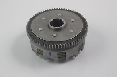 ONE-WAY CLUTCH ASSY DTF 150cc ZONGSHEN UNITED MOTORS..PART NUMBER: 25331