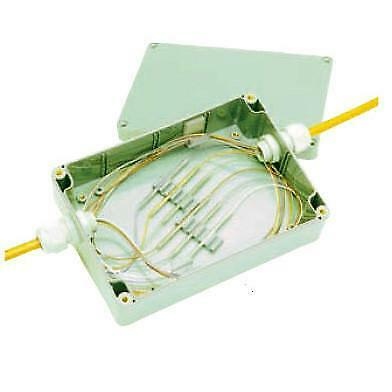 Mechanical Splice Enclosure (7mm to 12mm cable size)