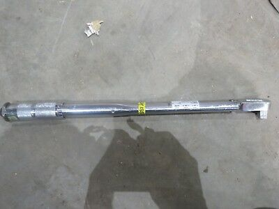1/2 drive 30 to 150 foot pound torque wrench