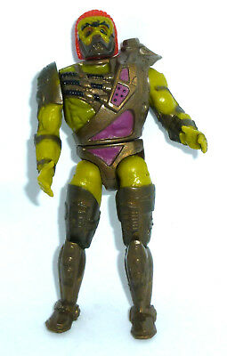 Karatti- The new Adventures of He-Man - Masters of the Universe