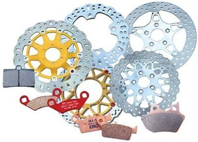 EBC MX Oversized Brake Rotor For Kawasaki KX KDX KLX 125 250 300
