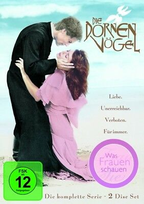 Die Dornenvögel | DVD | deutsch | NEU | 2010 | The Thorn Birds