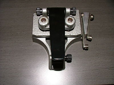 16mm FILM SPLICER - CIR CATOZZO BRANDED - GOOD CLEAN WORKING ORDER  #1