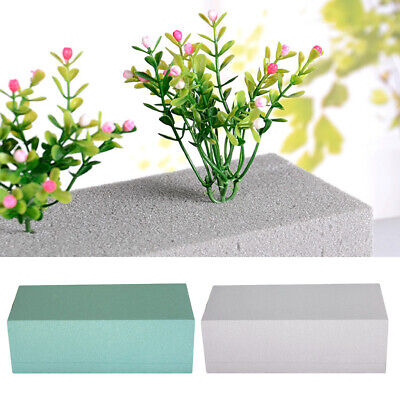 Floristry Foam Dried Flower Floral Foam Bricks Wet Foam Blocks 23x11x7.5cm