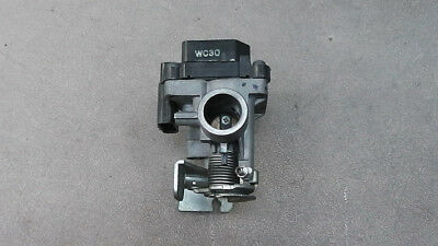 HONDA JF19 LEAD110  Throttle body