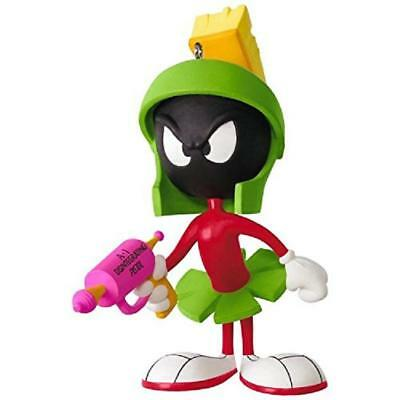 2017 Hallmark Ornament Marvin The Martian-I Claim This Planet-L /E-Crease on Lid