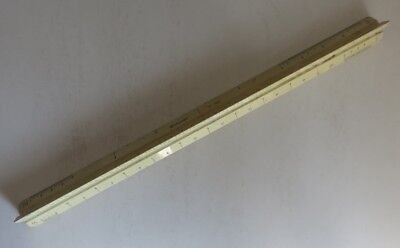 Vintage Charvoz 30-1201 Architect And Engineer 12 Inch Ruler          (Inv17835)