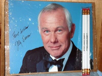 Johnny Carson Tonight Show Complete Collection (DVD, 2017, 56-Disc Set) NEW TV