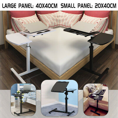 Adjustable Portable Laptop Table Lazy Desk Stand Lap Computer Notebook Bed Sofa