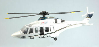 Agusta Westland AW139 Helicopter Helicopter 1:48 Model 25603 NEW RAY