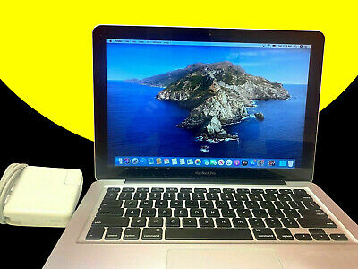 "13"" Apple MacBook Pro 3.10Ghz i5 1TB SSD Hybrid 16GB OSx-2018 - 3 YEAR WARRANTY"