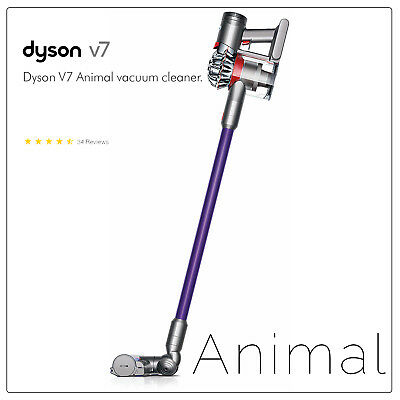 Dyson V7 Animal Cordless Bagless Vacuum Cleaner - Refurbished || RRP £279
