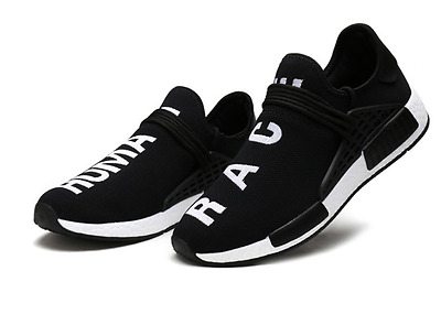 FASHION Men's Sneakers Breathable Outdoor Sport Shoes Running Athletic Shoes