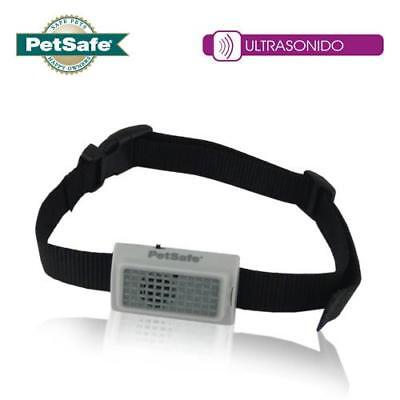 Collar Antiladridos por Ultrasonidos PetSafe