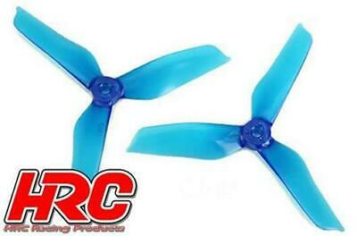 7mm Hub 1 HRC Racing FPV Racing Propeller 3-blades PC Material 5042 Type ID M5