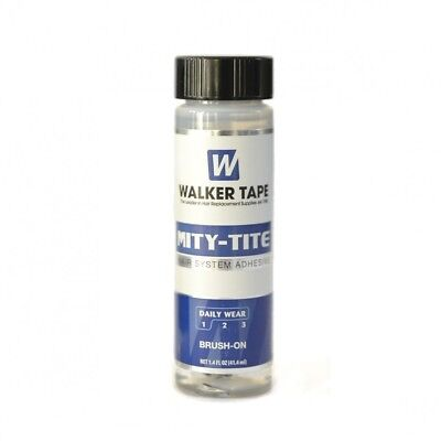 Colla Mity-Tite Walker Tape per protesi e impianti capillari 1,4oz 41,4ml