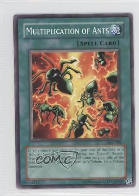 6x Chaos Sorcerer Common Unlimited New Invasion of Chaos IOC-EN023 IOC