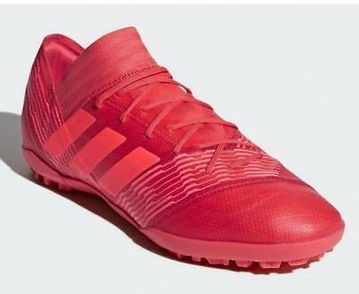 8ebecd3e6b56 adidas Nemeziz Tango 17.3 TF Men s Turf Soccer Football Shoes CP9100 1803
