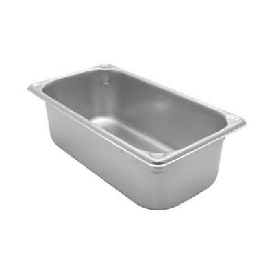 Vollrath - 30342 - Super Pan V® Third Size 4 in Deep Steam Table Pan