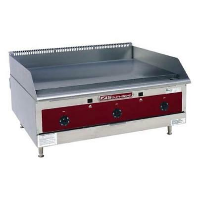 Southbend - HDG-48 - Counterline 48 in Countertop Gas Griddle Flat Top Grill