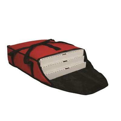 San Jamar - PB20-6 - 20 in x 18 in x 6 in  Pizza Delivery Bag
