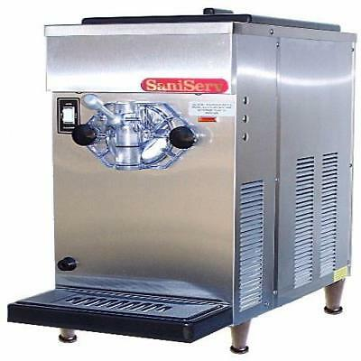 SaniServ - 707 - Countertop 8 Gal/Hr 20 Qt Frozen Beverage Machine