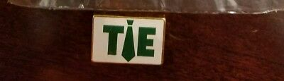 Publix Super Markets Collectible Pin - TIE