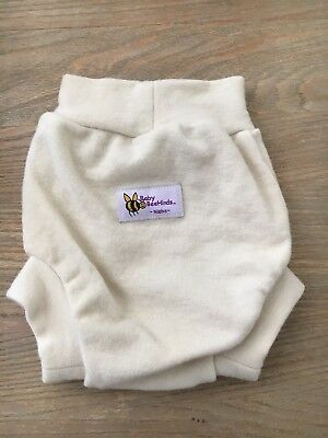 Baby Beehinds Wool Cover