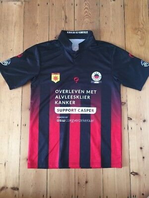 SBV Excelsior (Holland) Football Shirt - 115th Anniverary - Large