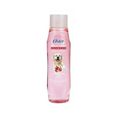 Shampooing pour chien Oster grenade 532 ml