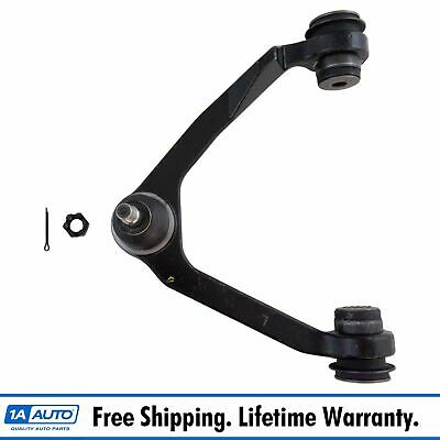 Moog RK620225 Upper Control Arm /& Ball Joint LH Side for Ford Lincoln Mercury