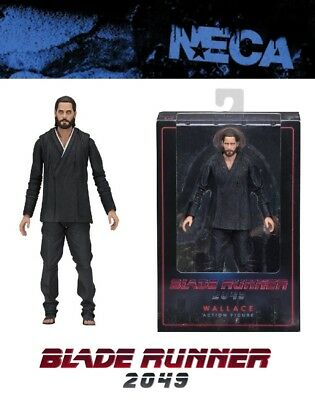 Neca Blade Runner 2049 - Wallace - 18cm Action Figure - New / Orig. Packaging