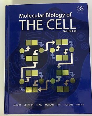 The Molecular Biology Of The Cell Pdf