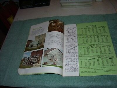 Janco Greenhouses Catalog And Pricelist, 1948-1975, #4874