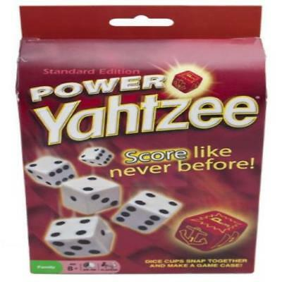 Power Yahtzee Toy Play Winning Moves Games MYTODDLER New