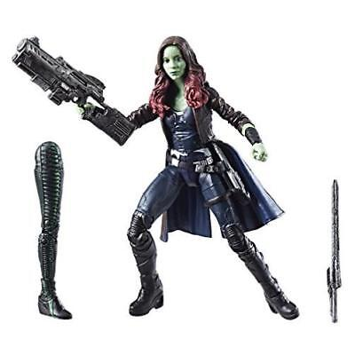 Marvel Guardians Of The Galaxy Legends Series Daughters Of Thanos: Gamora 6-Inc