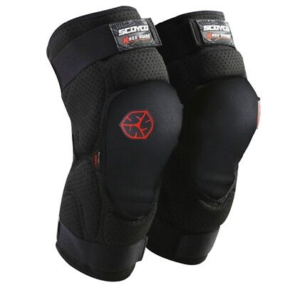 K16 Protective Kneepad Motorcycle Equipment Knee Protector Scooter Racing Guards