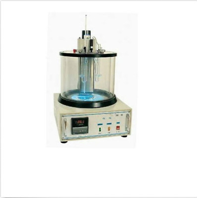 Kinematic Viscometer SYD-265C 20L bath with double shell structure m@