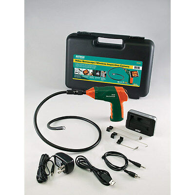 EXTECH BR250 Video Borescope Inspection Camera***LIMITED AVAILABILITY***