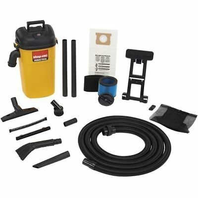 Shop-Vac 3942010 5 GAL 50 PHP HANG UP INDUST